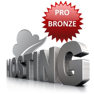 hosting-pro-bronze